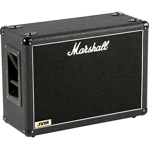 Marshall JVMC212 2x12 Guitar Extension Cab-thumbnail