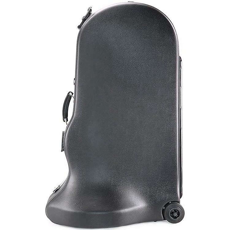 J. WinterJW 2088 ABS Series F/Eb Rotary Valve Tuba Case