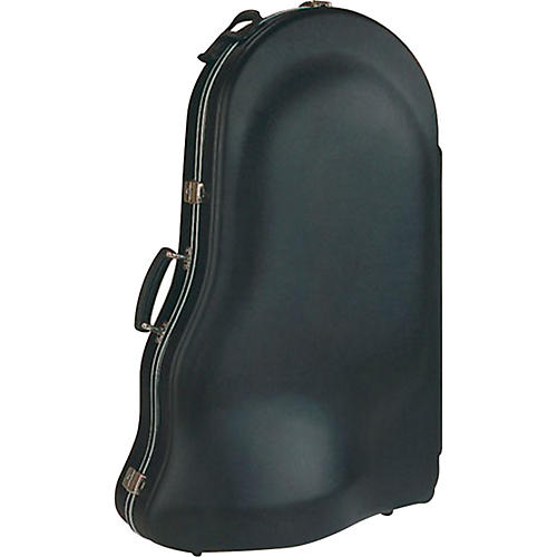 J. Winter JW 2094 ABS Series BBb Piston Tuba Case