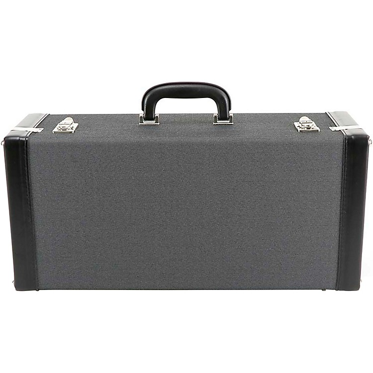 J. Winter JW 775 Deluxe Wood Double Trumpet Case