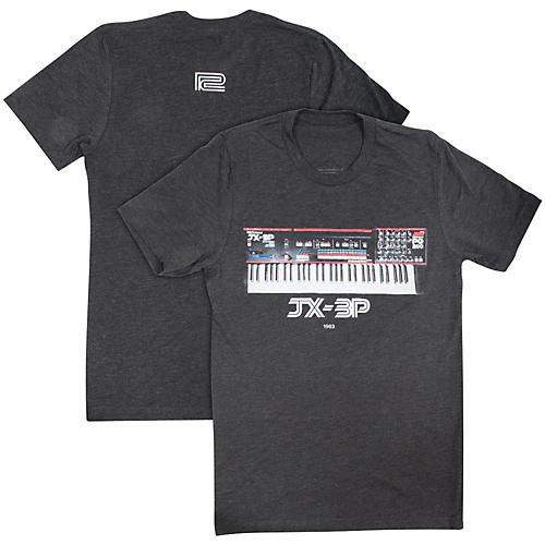 Roland JX-3P Crew T-Shirt XX Large-thumbnail
