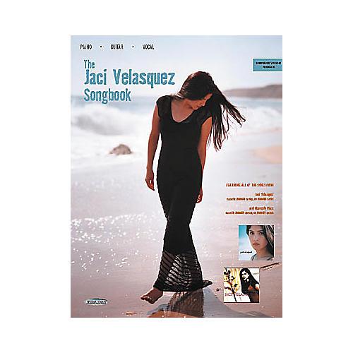 Word Music Jaci Velasquez (Songbook)