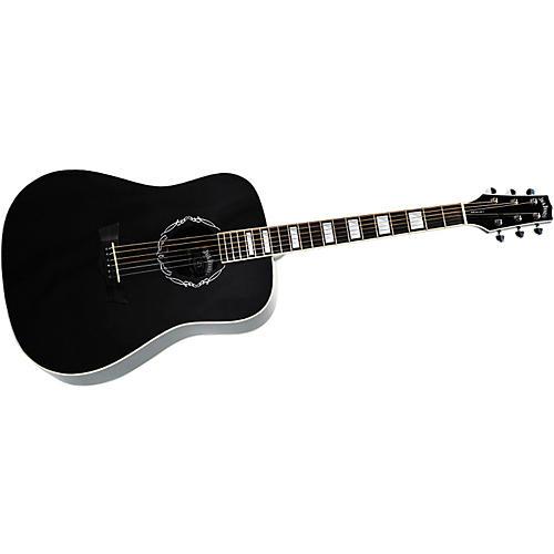 Peavey Jack Daniel's AG-1 Acoustic-Electric Guitar