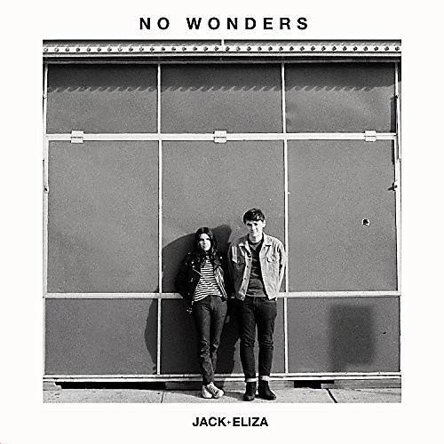 Alliance Jack & Eliza - No Wonders