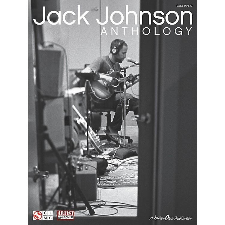 Cherry LaneJack Johnson - Anthology For Easy Piano