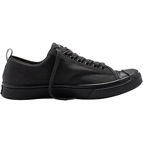 Converse Jack Purcell M-Series Oxford Dark Charcoal 4