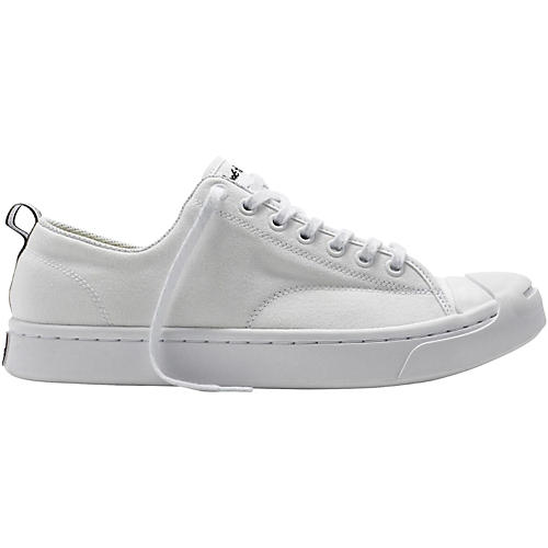 Converse Jack Purcell M-Series Oxford Optical White 4