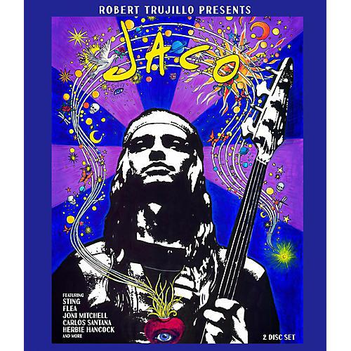Iron Horse Jaco A film by Robert Trujilo DVD-thumbnail