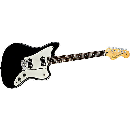 Squier Jagmaster Electric Guitar