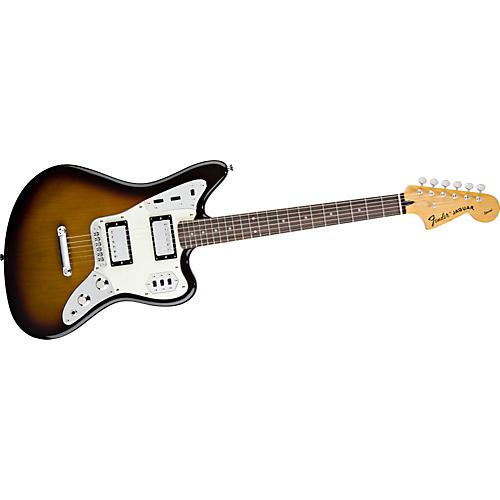 Fender Jaguar HH Electric Guitar