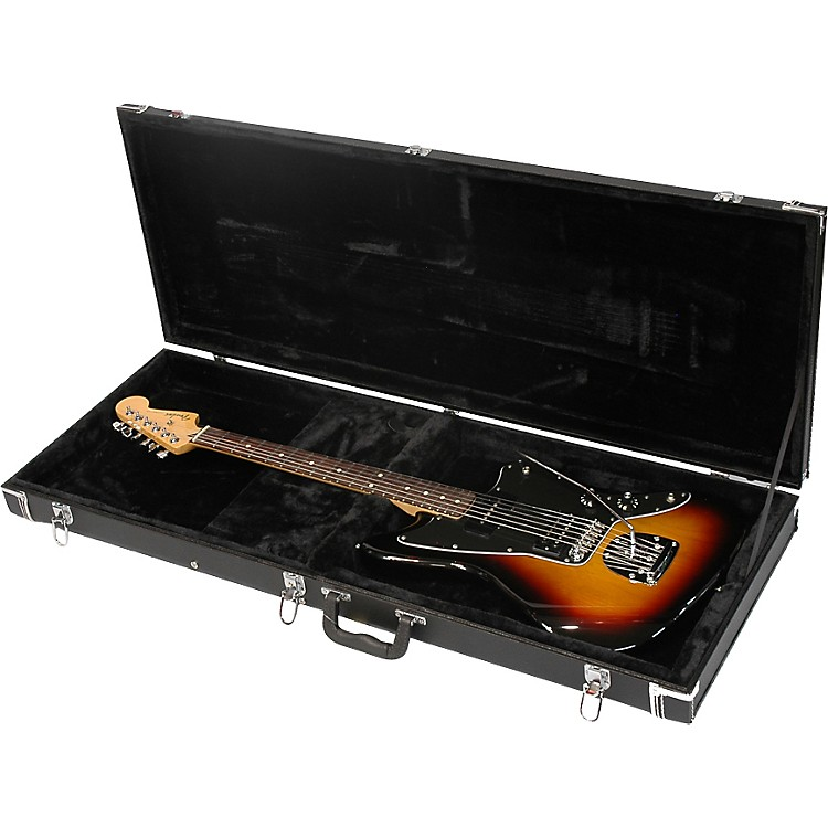 Gator Jaguar and PRS Style Deluxe Electric Guitar Case For Jaguar Style Guitars