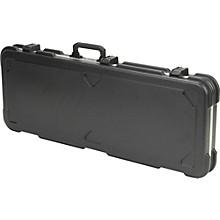 Open BoxSKB Jaguar or Jazzmaster-Type Hardshell Electric Guitar Case