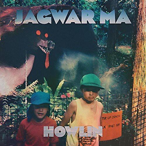 Alliance Jagwar Ma - Howlin