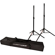 Ultimate Support JamStands JS-TS50-2 Tripod Speaker Stand, Pair