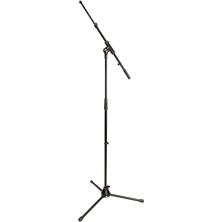 Ultimate Support JamStands Tripod Microphone Stand with Telescoping Boom