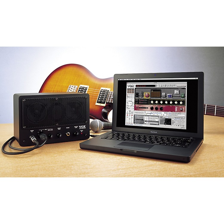 VoxJamVOX Guitar Jam and Practice Tool