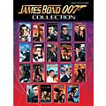 Alfred James Bond 007 Collection Piano/Vocal/Chords