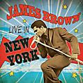 Alliance James Brown - Live in New York thumbnail