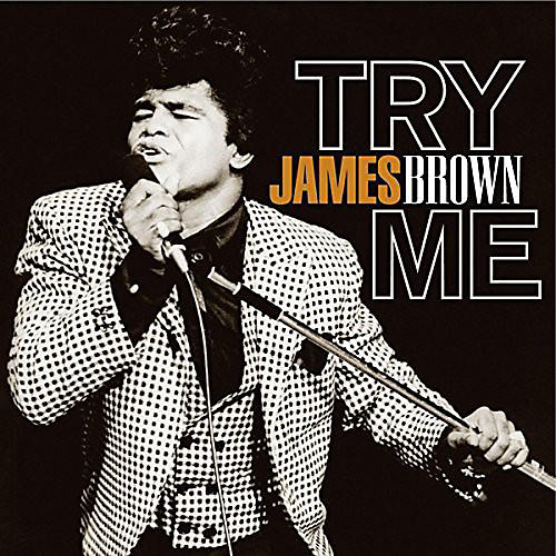 Alliance James Brown - Try Me