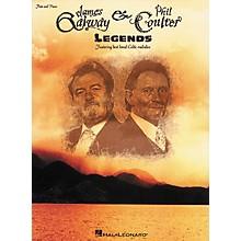 Hal Leonard James Galway & Phil Coulter - Legends