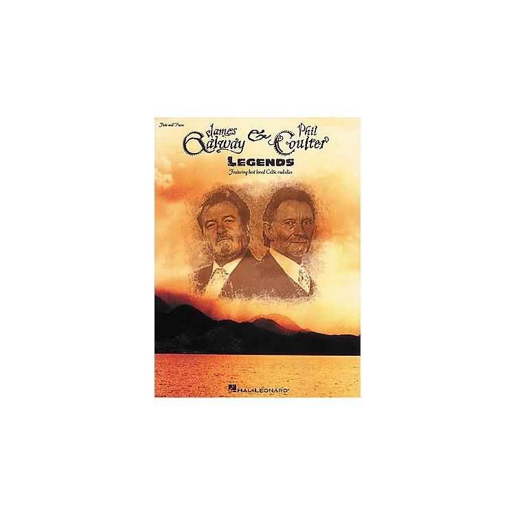 Hal LeonardJames Galway & Phil Coulter - Legends