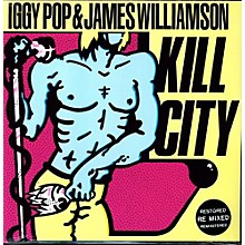 James Williamson - Kill City