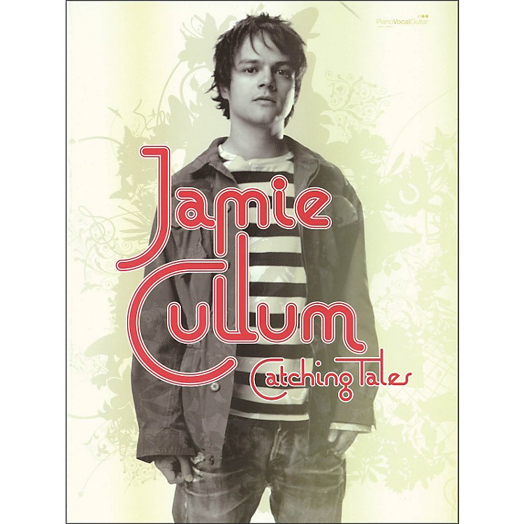 Hal LeonardJamie Cullum- Catching Tales (Vocal / Piano)