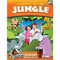 Hal Leonard Jammin' In The Jungle! Book/CD-ROM