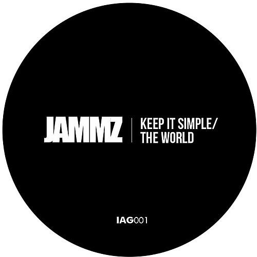 Alliance Jammz - Keep It Simpl / The World
