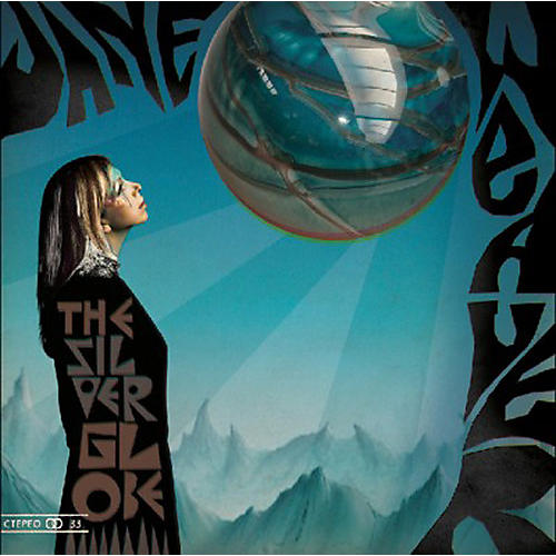 Alliance Jane Weaver - Silver Globe