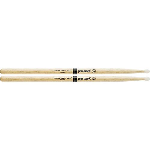 PROMARK Japanese White Oak Drumsticks Nylon 2B