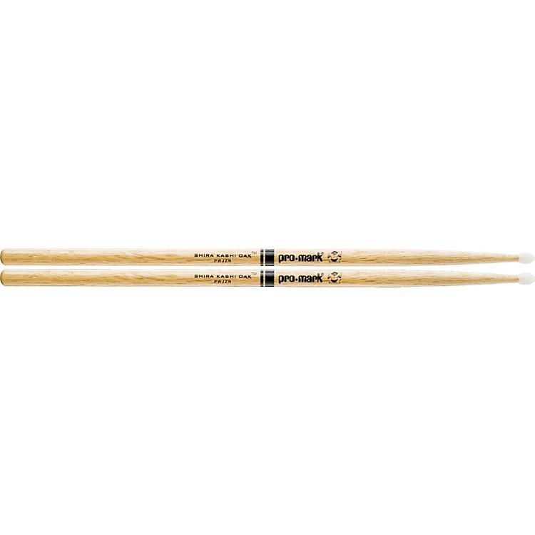 PROMARKJapanese White Oak DrumsticksNylonJazz