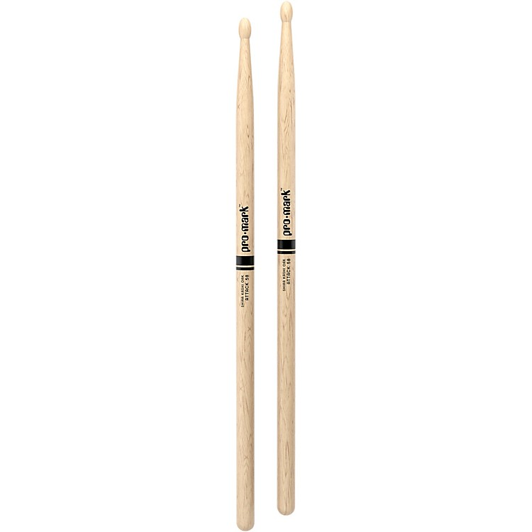 PROMARK Japanese White Oak Drumsticks Wood 707