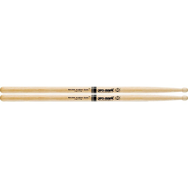 PROMARK Japanese White Oak Drumsticks Nylon 747BN