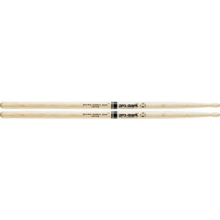 PROMARKJapanese White Oak DrumsticksNylon7A