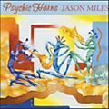 Q Up Arts Jason Myles Psychic Horns CD Audio/S5000  Thumbnail