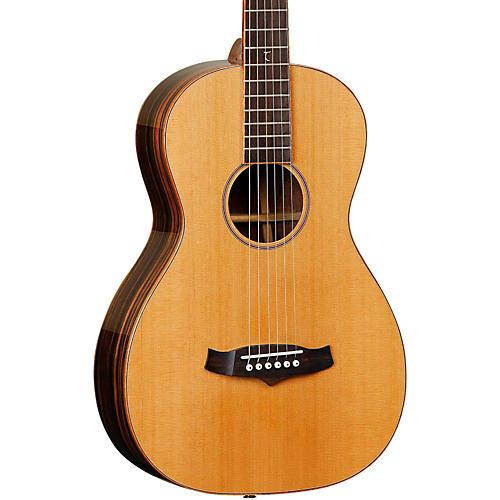 Tanglewood Java Series TWJPE Parlor Electro-Acoustic Guitar