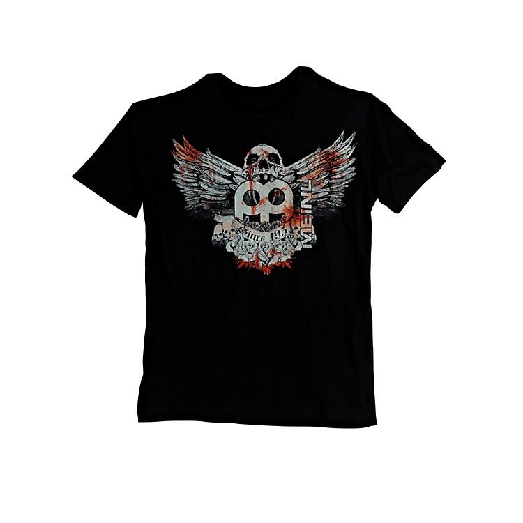 MeinlJawbreaker T-ShirtBlackLarge