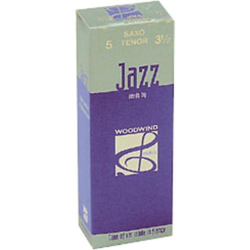 Woodwind Paris Jazz Baritone Saxophone Reeds Strength 2.5