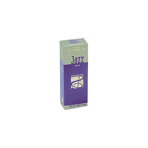 Woodwind Paris Jazz Baritone Saxophone Reeds Strength 3
