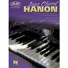 Hal Leonard Jazz Chord Hanon