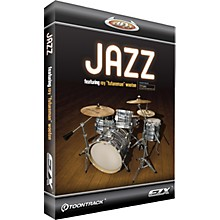 Toontrack Jazz EZX