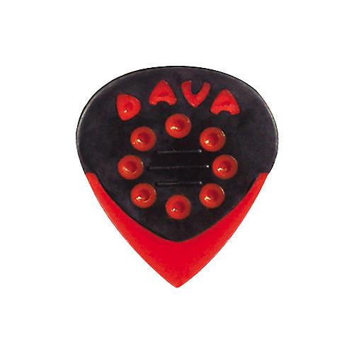 Dava Jazz Grips Pick 6 Pack