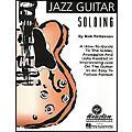 Houston Publishing Jazz Guitar Soloing (Book/CD)  Thumbnail