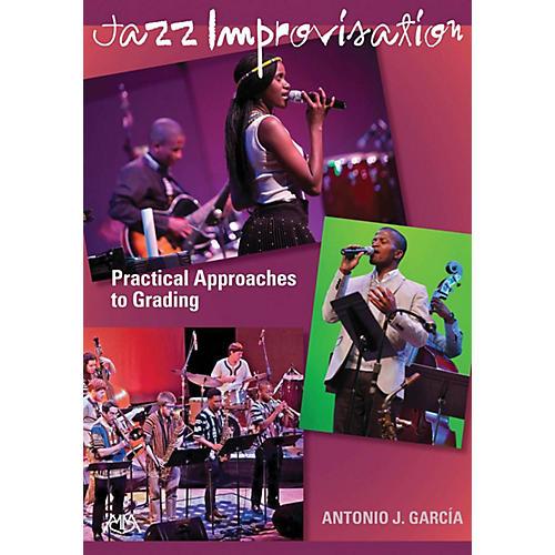 Meredith Music Jazz Improvisation (Practical Approaches to Grading) Jazz Band-thumbnail