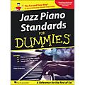 Hal Leonard Jazz Piano Standards for Dummies arranged for piano, vocal, and guitar (P/V/G)  Thumbnail