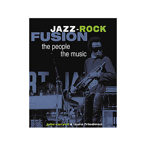 Hal Leonard Jazz-Rock Fusion The People, Music Book