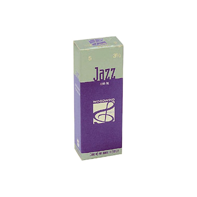 Woodwind Paris Jazz Soprano Saxophone Reeds Strength 2