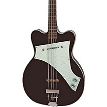 Kay Vintage Reissue Guitars Jazz Special Electric Bass Guitar