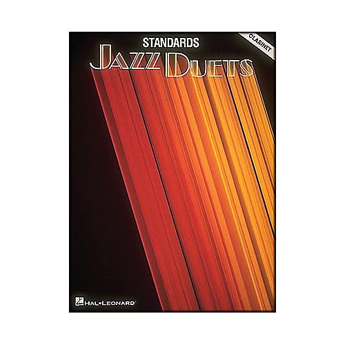 Hal Leonard Jazz Standards for Clarinet